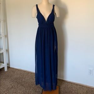 🌈Bundle! Beautiful simple long dress